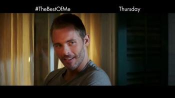The Best of Me - Alternate Trailer 35