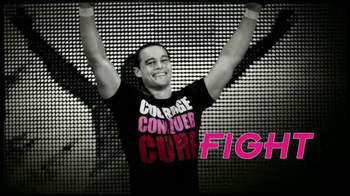 WWE Shop TV Spot, 'Join the Fight' Song by The Script - Thumbnail 5