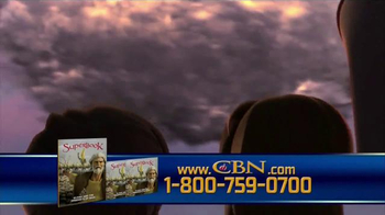 CBN Superbook: Elijah and the Prophets of Baal TV Spot, 'What to Put First' - Thumbnail 10