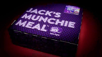 Jack in the Box Munchie Meals TV Spot, 'Freak Out' - Thumbnail 10