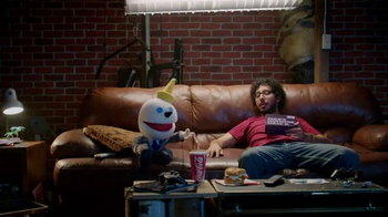 Jack in the Box Munchie Meals TV Spot, 'Freak Out' - Thumbnail 2