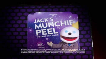 Jack in the Box Munchie Meals TV Spot, 'Freak Out' - Thumbnail 4
