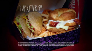 Jack in the Box Munchie Meals TV Spot, 'Freak Out' - Thumbnail 6