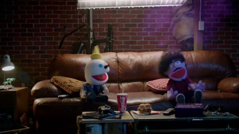 Jack in the Box Munchie Meals TV Spot, 'Freak Out' - Thumbnail 9