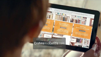 Crohns & Colitis Foundation of America TV Spot, 'Flood in the House' - Thumbnail 9