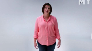 AstraZeneca Fit2Me TV Spot, 'Tough Love or a Gentle Nudge' - Thumbnail 1