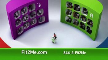 AstraZeneca Fit2Me TV Spot, 'Tough Love or a Gentle Nudge' - Thumbnail 4