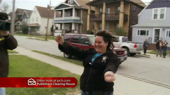 Publishers Clearing House TV Spot, 'Be the Hero in Your Family' - Thumbnail 1