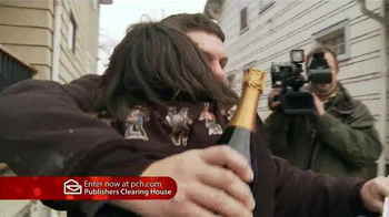 Publishers Clearing House TV Spot, 'Be the Hero in Your Family' - Thumbnail 2