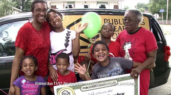 Publishers Clearing House TV Spot, 'Be the Hero in Your Family' - Thumbnail 7