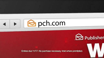 Publishers Clearing House TV Spot, 'Be the Hero in Your Family' - Thumbnail 8