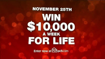 Publishers Clearing House TV Spot, 'Be the Hero in Your Family' - Thumbnail 9