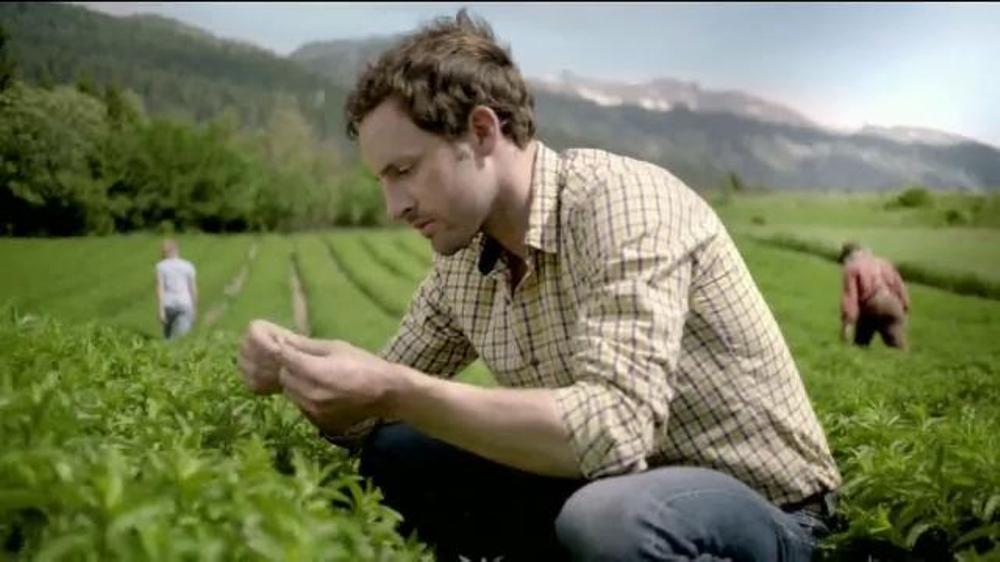 Ricola Natural Herb Cough Drops TV Commercial, 'Row!'
