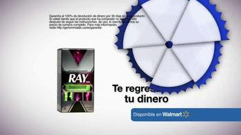 X Ray Dol TV Spot, 'Esqueleto' [Spanish] - Thumbnail 10