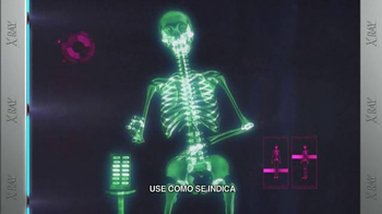 X Ray Dol TV Spot, 'Esqueleto' [Spanish] - Thumbnail 2