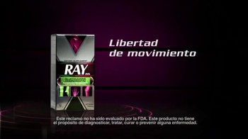 X Ray Dol TV Spot, 'Esqueleto' [Spanish] - Thumbnail 7