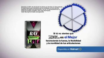 X Ray Dol TV Spot, 'Esqueleto' [Spanish] - Thumbnail 9