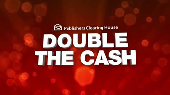 Publishers Clearing House TV Spot, 'Double the Cash' Song by Irene Cara - Thumbnail 4