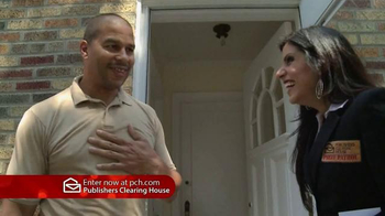 Publishers Clearing House TV Spot, 'Double the Cash' Song by Irene Cara - Thumbnail 5