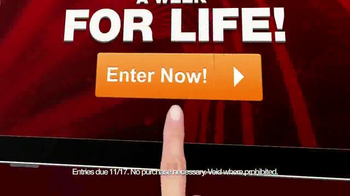 Publishers Clearing House TV Spot, 'Double the Cash' Song by Irene Cara - Thumbnail 8