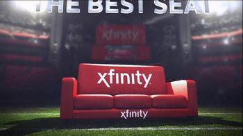 XFINITY TV Spot, 'NFL Honors Competition' - Thumbnail 2