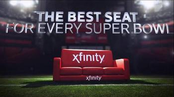 XFINITY TV Spot, 'NFL Honors Competition' - Thumbnail 3