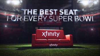 XFINITY TV Spot, 'NFL Honors Competition' - Thumbnail 4