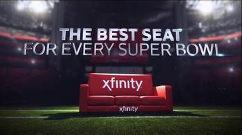 XFINITY TV Spot, 'NFL Honors Competition' - Thumbnail 5