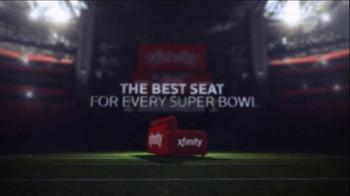 XFINITY TV Spot, 'NFL Honors Competition' - Thumbnail 6
