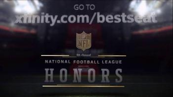 XFINITY TV Spot, 'NFL Honors Competition' - Thumbnail 7