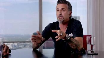 2014 Dodge Dart SXT TV Spot, 'Big Talker' - 126 commercial airings