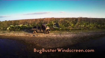 Bug Buster Windscreen TV Spot - Thumbnail 7