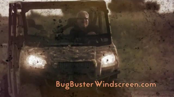 Bug Buster Windscreen TV Spot - Thumbnail 8