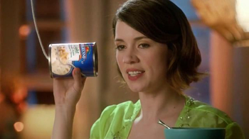 Progresso Creamy Potato with Bacon & Cheese Soup TV Spot, 'Maid of Honor' - Thumbnail 7