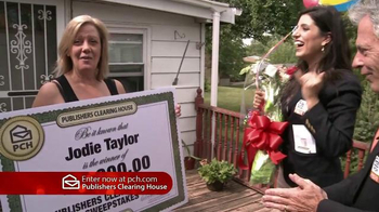 Publishers Clearing House TV Spot, 'Double Cash' - Thumbnail 1