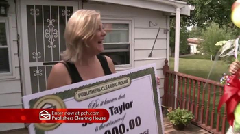 Publishers Clearing House TV Spot, 'Double Cash' - Thumbnail 2