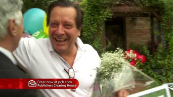 Publishers Clearing House TV Spot, 'Double Cash' - Thumbnail 3