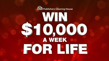 Publishers Clearing House TV Spot, 'Double Cash' - Thumbnail 4