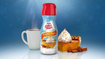 Coffee-Mate Pumpkin Spice TV Spot, 'Your Favorite Flavors are Back' - Thumbnail 5