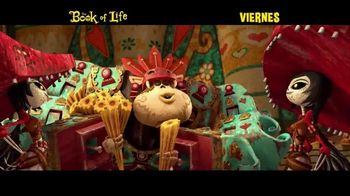 The Book of Life - Alternate Trailer 29