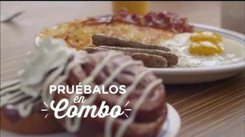 IHOP TV Spot, 'Consiéntase con lo irresistible' [Spanish] - Thumbnail 7