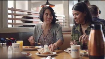 IHOP TV Spot, 'Consiéntase con lo irresistible' [Spanish] - Thumbnail 2