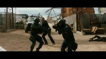 Logan - Alternate Trailer 12