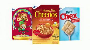 General Mills Cereals TV Spot, 'FX Eats: Gluten-Free Taste Test' - Thumbnail 2