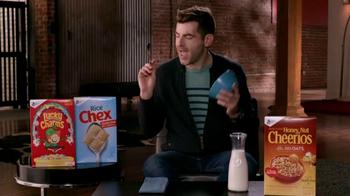 General Mills Cereals TV Spot, 'FX Eats: Gluten-Free Taste Test' - Thumbnail 3