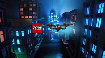 LEGO Batman Movie Sets TV Spot, 'Chase Down Villains' - Thumbnail 1