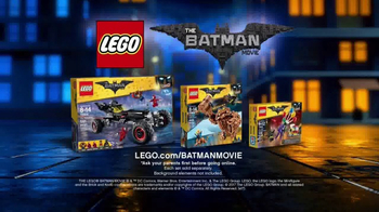 LEGO Batman Movie Sets TV Spot, 'Chase Down Villains' - Thumbnail 9