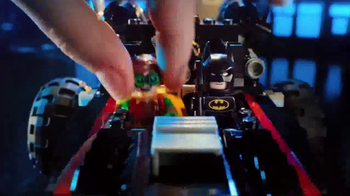 LEGO Batman Movie Sets TV Spot, 'Chase Down Villains' - Thumbnail 5