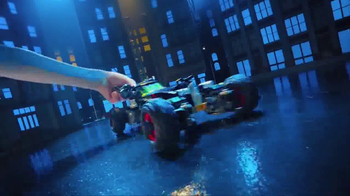 LEGO Batman Movie Sets TV Spot, 'Chase Down Villains' - Thumbnail 6