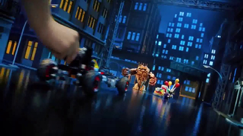 LEGO Batman Movie Sets TV Spot, 'Chase Down Villains' - Thumbnail 7